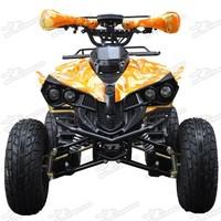 250cc ATV Manual Clutch 6 Gears Transmission CE Approved Quad Bike Four Wheeler