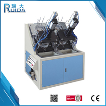 RUIDA Manufactured Unbeatable Prices Fully Automatic Paper Dish Plate Making Machine