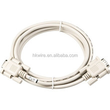 For Intermec Cable RS-232 Cable 1.8 meters DB-9F-DB-9M Assembly 1-974024-018