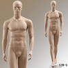 Skin Color High Quality Male Mannequin Full Body Model Hot Sale