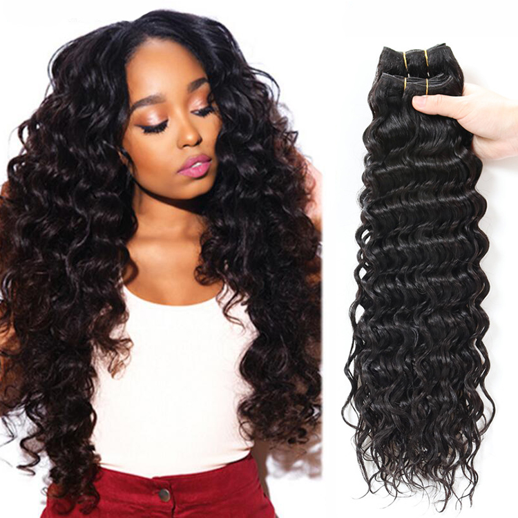 Crochet Hair Human : Crochet Braids With Human Hair,8a Grade Brazilian Hair Virgin Human ...
