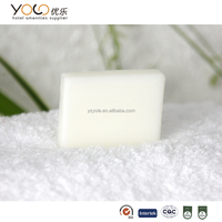 heavenly hotel and spa soap with natural fragrance wholesale
