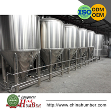 1.0T/2.0T draft beer making machine for vending