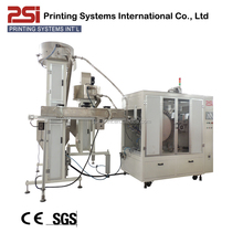 R2F high speed pad printing machine price for caps