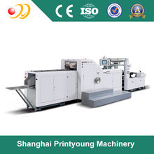 ZD-FJ08C High-speed automatic paper shopping bag making machine