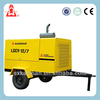 LGCY-KAISHAN LGCY-27/20 27m3/min, 20bar diesel air compressor for car 12v