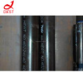 China manufacturer seamless steel tube galvanized pipe