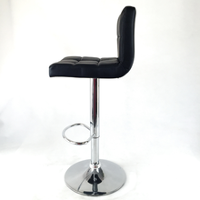Hot Sale PU Diamonds Cheap Bar Stools Footrest Covers