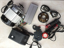 magnet motor kits/electric motorcycle motor kit/bajaj auto rickshaw conversion kits