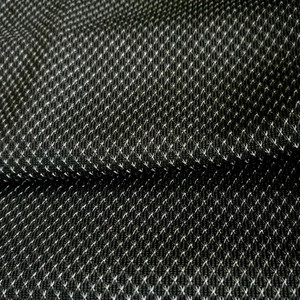 Silver Fiber Anti-bacterial Fabric For Shoe Fabric