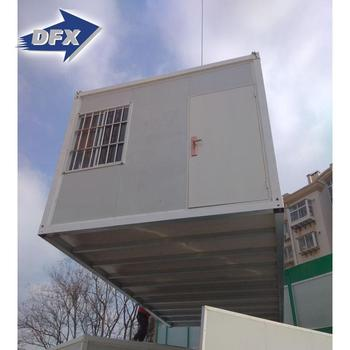 Pre-Made 40 Feet 40ft Container House
