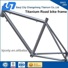 wholesale titanium road bike frame