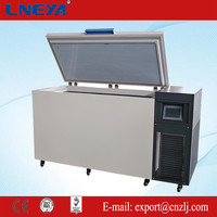 -30~-86 degree wholesale chest freezer for lab and medical refrigeration
