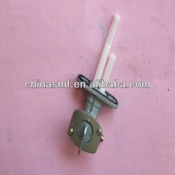 NEW - FUEL TANK PETCOCK VALVE SWITCH FOR KAWASAKI EX500 EN450 EX 500 EN 450 fuel petcock