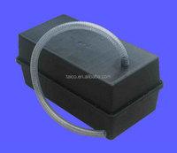12v 50Ah to 250Ah underground plastic waterproof 12v battery box