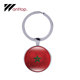 World Cup 32 Football Flag Key Chain Egypt, South Africa, Panama, Switzerland Open Bottle Opener