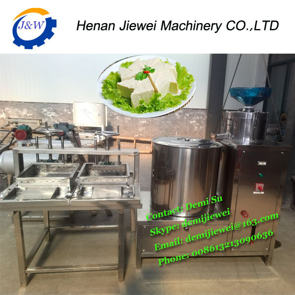 Bean Curd /Tofu Making Machine|Soya Bean Curd Machine /Tofu Making Machine|High Working Efficiency Tofu Making