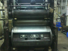 Offset Press Cylinders for Mitsubishi,Komori,planeta,Roland, AND any brand of m/c
