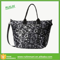 nylon wholesale tote bags handbags new products women purses and bags