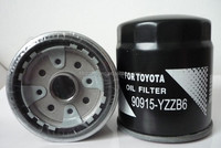 TOYOTA Parts 90915-YZZB6 Engine Oil Filter