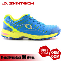 hot selling professional cheap field hockey shoes