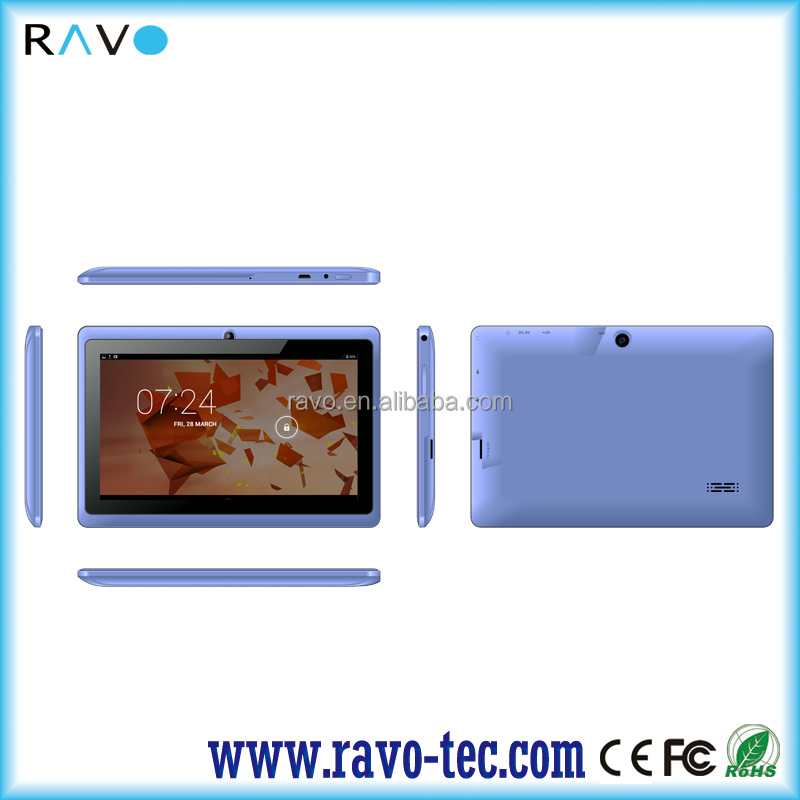 7inch dual core android4.4 cheapest MID,tablet pc