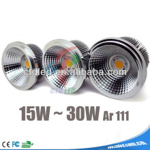 ar111 dimmbar 30W aluminum ar111 definition