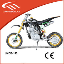 150cc off road dirt bike for sale cheap 150cc motorcycle use gasonline with CE