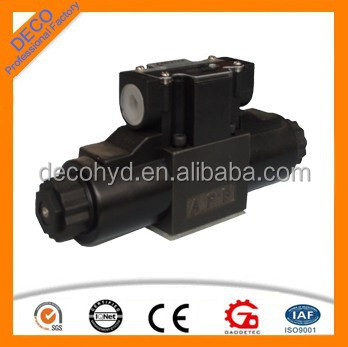 dsg-03-3c2 electromagnetic directional vickers hydraulic solenoid control valve