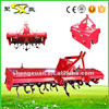 Shengxuan produces all kinds of rear tine tiller for tractor