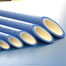 cool and hot water ppr pipe with different sizes
