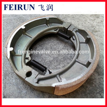 large quantity Electric tricycle rear axle brake shoe