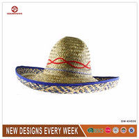 Designed Hot Mexican Hats Wholesale