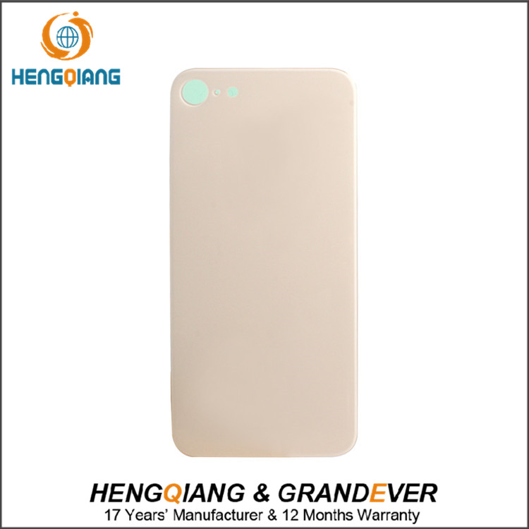 Manufacturer for iPhone 8 back cover housing replacement