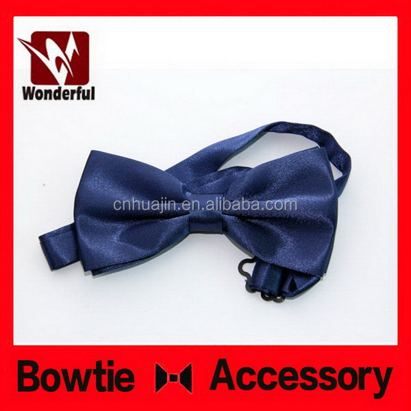 Design hot sale british style dress bow ties