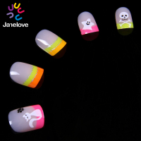 nail art artificial nails for salon