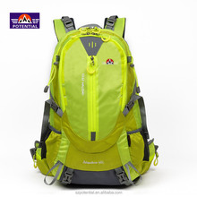 2016 New Backpack Wholesale Fashion Backpack Bag Big Capacity Hiking Travel Bag