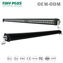 High power 400W Led light bar offroad with ECE SAE high beam pattern