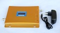 23dBm gsm1800mhz wcdma2100mhz 2g 3g 4g signal amplifier dual band mobile mini booster
