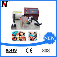 12 Years Producing Experience Wholesale 3d vacuum sublimation heat press machine
