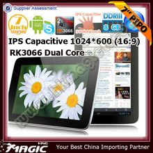 7 inch IPS screen tablet pc with dual core - pipo s3