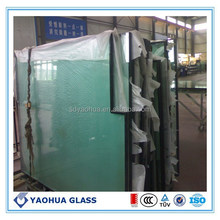 sound proof glass price, magic glass windows price, low-e insulated glass price