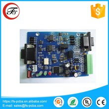 Electronic meter pcb assembly,professional pcba manufacturer