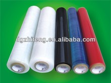 PE pallet film anti static stretch film