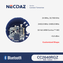 Necdaz NDP-Beacon-2640 custom bluetooth CC2640 ble beacon