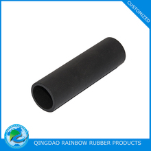 Proffesional molded rubber handle grip