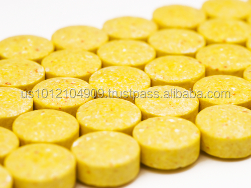 GMPc Bromelain 500 mg from Pineapple Tablets