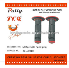 Motorcycle Universal Part Rubber Hand Grip With Different Color