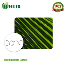 Free samples fast delivery saw palmetto extract with lowest price