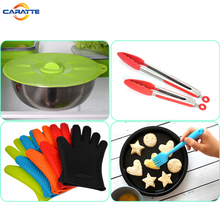 China Factory wholesale utensil silicone kitchenware manufacturer